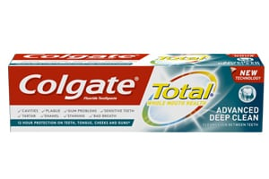 Colgate Total® Advanced Deep Clean