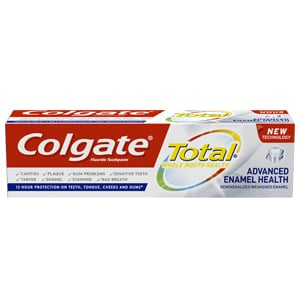 Colgate Total® Advanced Enamel Health