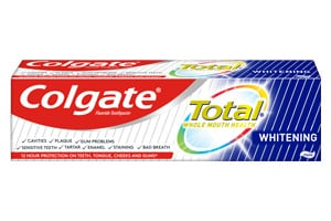 Colgate Total® Whitening